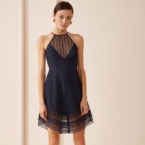 NEW✨ KEEPSAKE The Label All Night Lace Mini Dress
